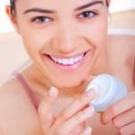 Cuidados de la Piel, Crema Humectante