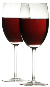 El Vino Tinto protege al Corazón