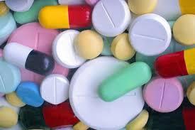 Medicamentos Genéricos en diferentes presentaciones