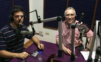 Entrevista Play FM, 09/11/2014