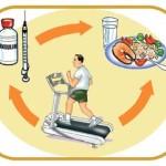 El paciente con diabetes debe ser tratado por un equipo médico multidisciplinario
