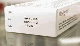 Los medicamentos no deben usar luego de su fecha de caducidad