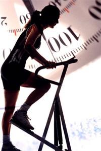 Controle su tensión arterial haciendo ejercicio