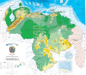 Venezuela. Crisis de Alimentos y Medicina