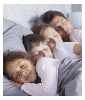 Dormir bien durante la cuarentena