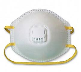 EPP - Respiradores N95
